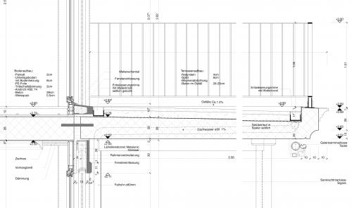 drei a architekten mfh freudenbergstrasse z rich. Black Bedroom Furniture Sets. Home Design Ideas